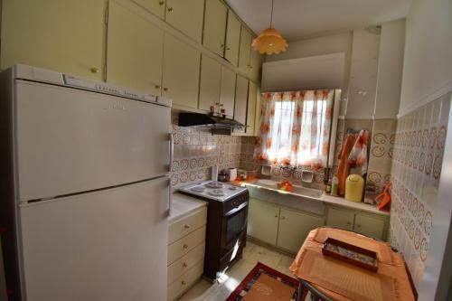Classy 2 bedroom apartment under Acropolis at Thissio Immagine 11