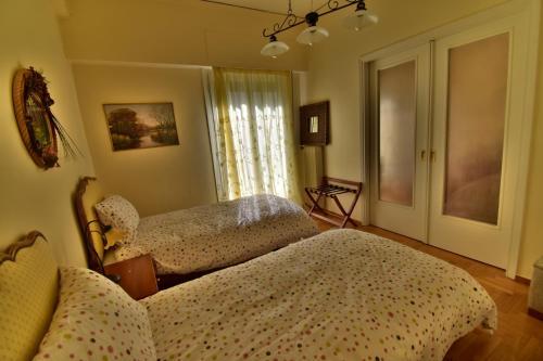 Classy 2 bedroom apartment under Acropolis at Thissio Immagine 9