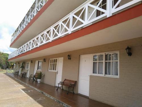 . Hotel Mirador del Dayman