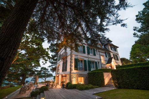 . Villa Tri Men