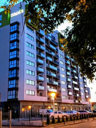 . Highsky Oradea Apartment