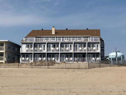 Atlantic View Hotel - Dewey Beach, DE 19971