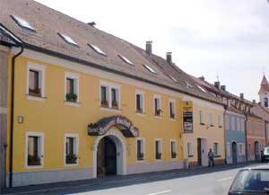 . Hotel Gasthof Haas