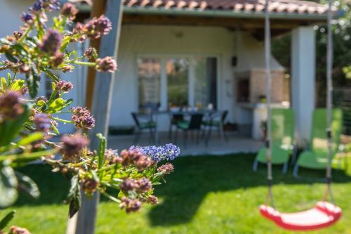 Apartment Green Garden - Pula