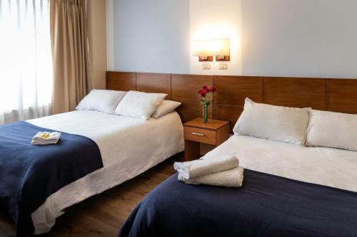 HotelHotel Filatelia