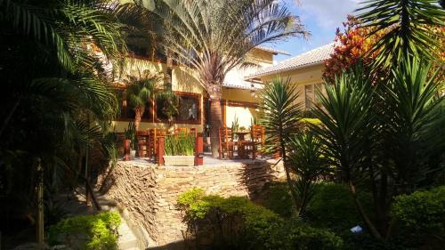 . 3 Palmeiras Guest Lounge