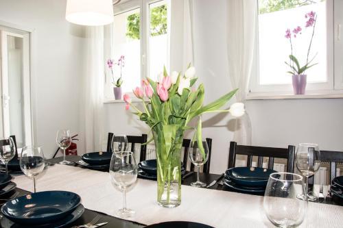 Bed'n'Work Apartment Prenzlauer Berg