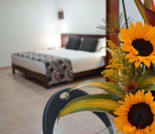 HotelHotel La Quinta Porra