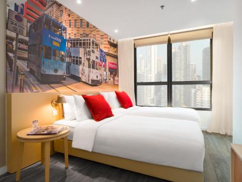 Travelodge Central, Hollywood Road photo 47
