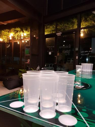 Wayha Hostel Don Mueang Airport photo 24