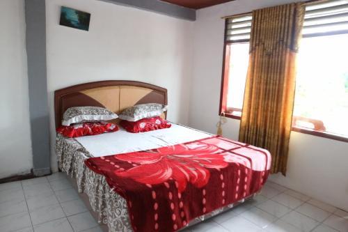 Franky Restaurant and Guesthouse, Samosir