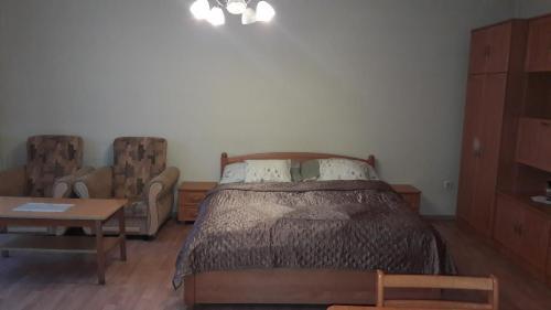 Peró Apartman in Debrecen