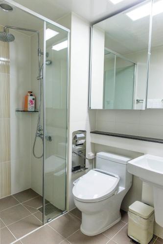 Foto kamar Residence Pangyo