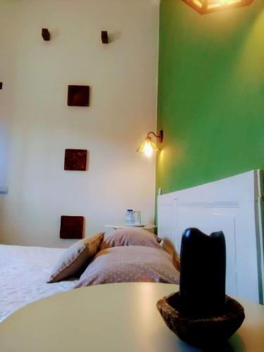 Casa De Campo Monreal Oda fotoğrafları