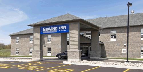. Midland Inn & Suites