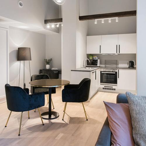 Frogner House Apartments - Bygdøy Allé 53 - Photo 4 of 41