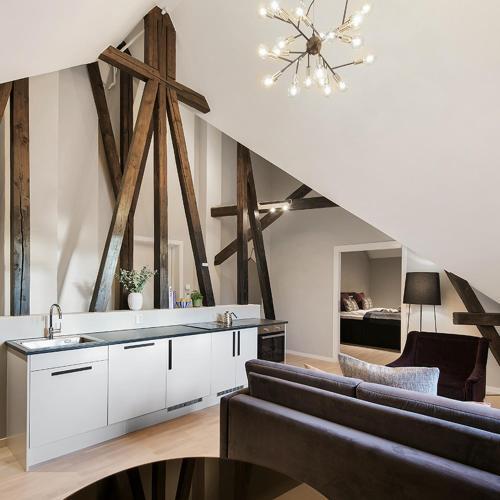 Frogner House Apartments - Bygdøy Allé 53 - Photo 5 of 41