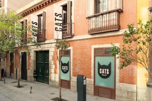 Calle Cañizares, 6, 28012 Madrid, Spain.