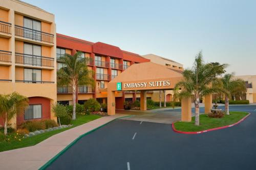 . Embassy Suites San Luis Obispo