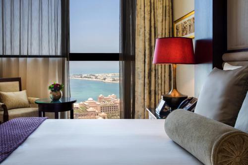 Bab Al Qasr Hotel photo 33