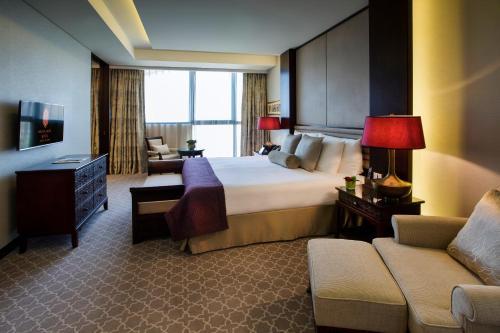 Bab Al Qasr Hotel photo 34