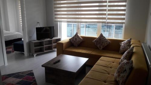 Atakum sea house rezidans rezervasyon