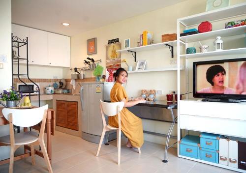 Photo - Caza V1 Serviced Apartment