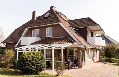 . Pension Blumen-Villa