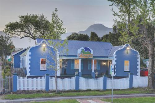 Hotel Outeniqua Travel Lodge