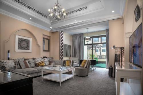 Foto - Downtown Al Bahar Apartments