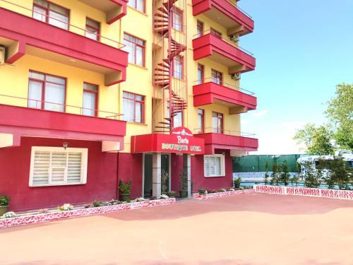Çınarcık Beste Hotel ulaşım
