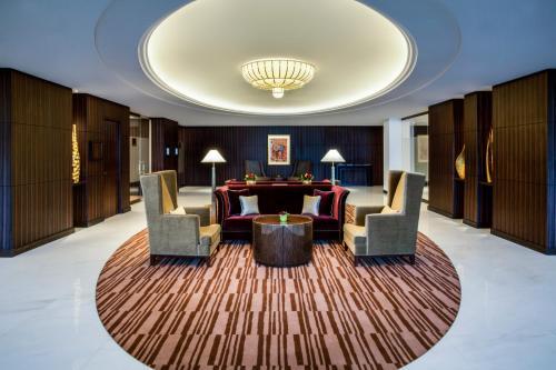Bab Al Qasr Hotel photo 128