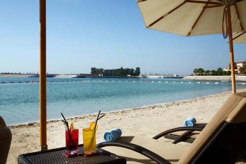 Bab Al Qasr Hotel photo 42