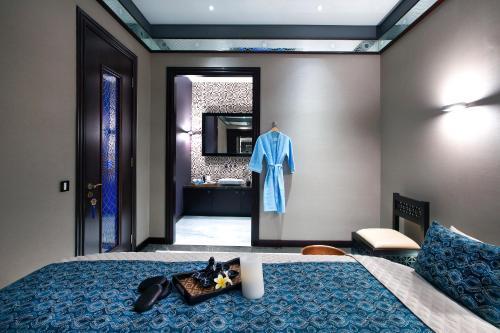 Bab Al Qasr Hotel photo 138