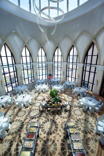 Bab Al Qasr Hotel photo 160