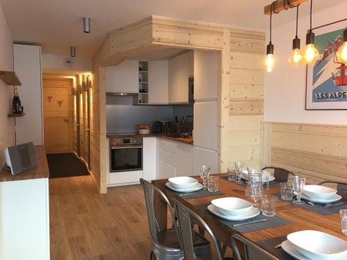 Arcs 1800 - Apartment - Bourg-Saint-Maurice