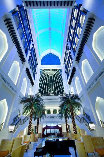 Bab Al Qasr Hotel photo 170