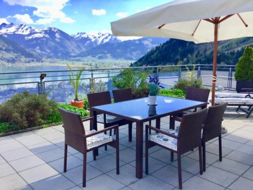 Penthouse Sonnberg Zell am See