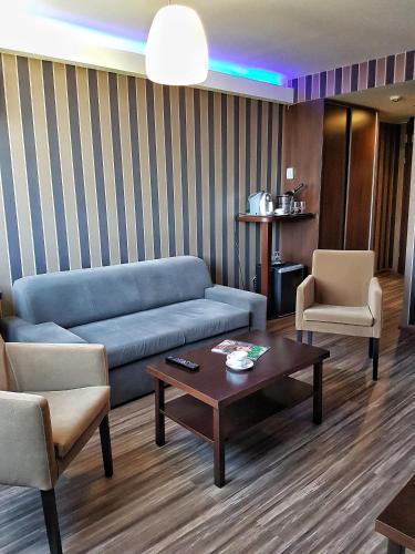 Hotel Pest Inn - image 8