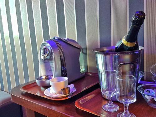 Hotel Pest Inn - image 11