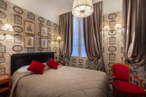 Grand Hôtel de L'Univers Saint-Germain photo 45
