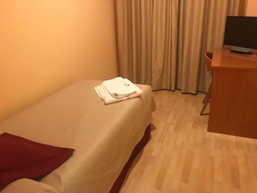 Hotel Alfonso VIII De Cuenca