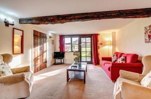 . Jay Apartment at Cwmchwefru Cottages