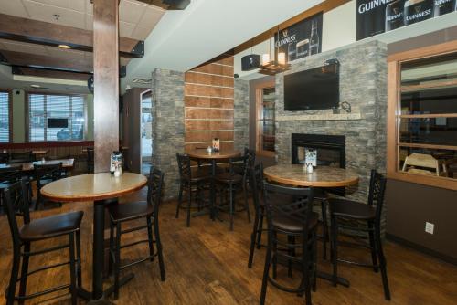 Lakeview Inns & Suites - Fort Saskatchewan - Fort Saskatchewan, AB T8L 4K1