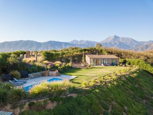 Villas Toscanas
