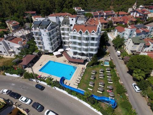 Фото отеля Sayar Apart
