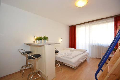 LOW BUDGET Studio LEIF by Apartments Ged Zell am See
