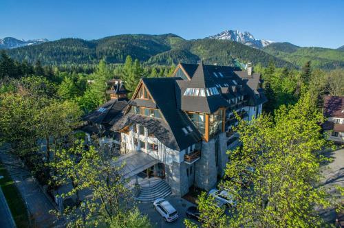 Hotel Crocus - Zakopane