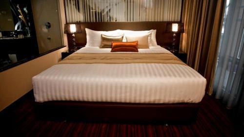 M2 de Bangkok Hotel photo 6