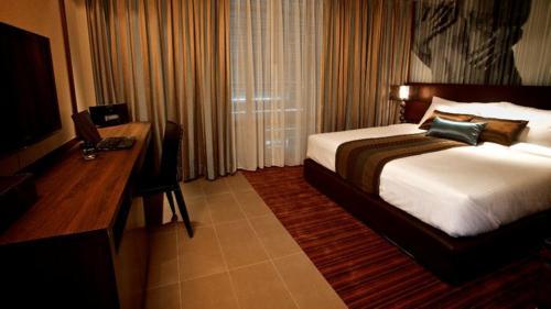M2 de Bangkok Hotel photo 9